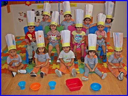 Taller de cocina sambori centro infantil - Talleres de cocina infantil ...